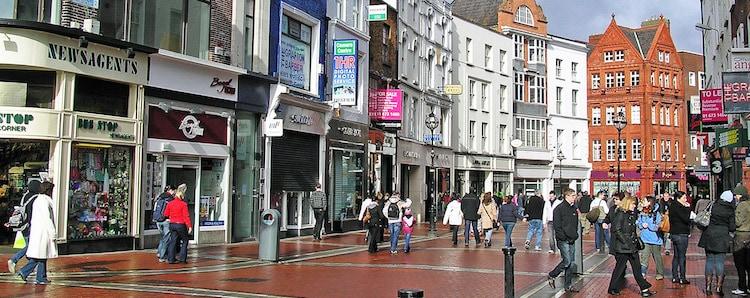 Dublin 2 Plumber - Dublin Area Plumbers