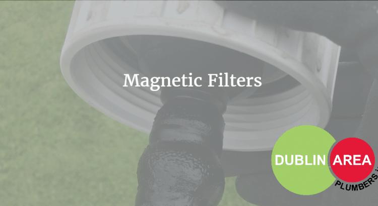 Magnetic Filter   Dublin Area Plumber