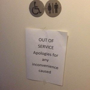 Out of Order 2