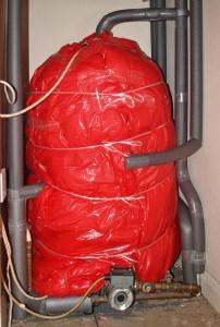 Cut winter heating costs