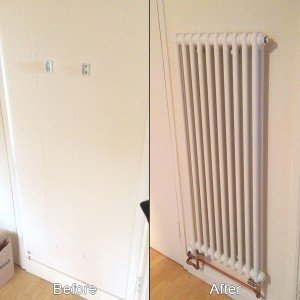 Feature Radiator