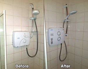 triton shower