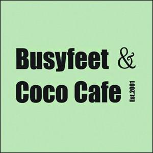 Busyfeet & Coco Café