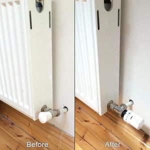 Thermostatic Radiator Valves Lusk County Dublin - Dublin Area Plumbers
