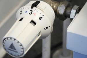 Thermostatic Radiator Valve - Dublin Area Plumbers