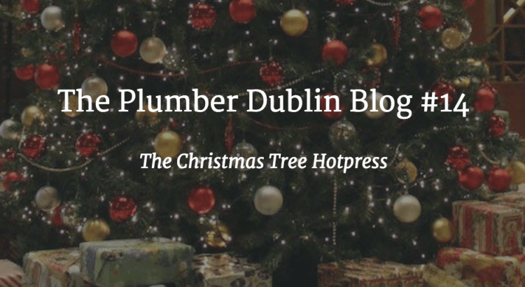 The Christmas Tree Hotpress Featured Image