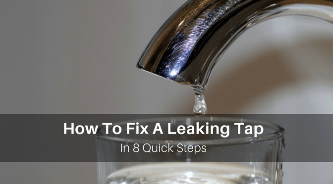 Fix a Leaking Tap
