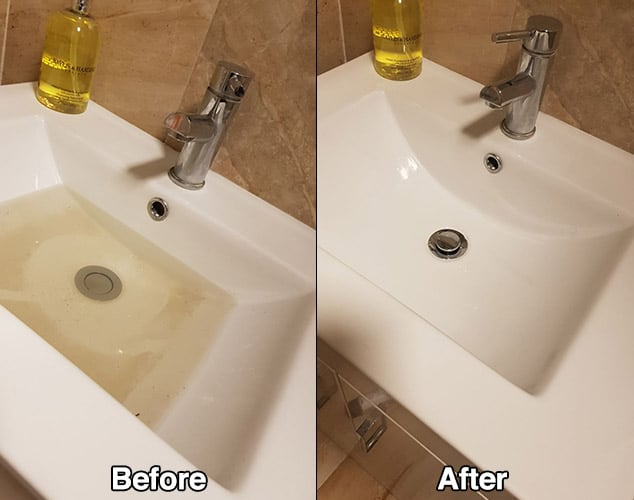 wash hand basin sink